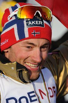 Petter Northug | Flickr - Photo Sharing!