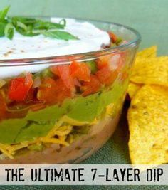 It takes just 5 minutes to make this crowd-pleasing dip: http://goodho.us/6183U137
