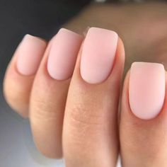 """Manicure Kapsel 