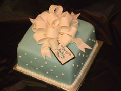 Tiffany Blue Sweet Sixteen Decorations | Tiffany Blue Birthday | Sweet 16 birthday ideas!
