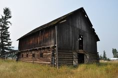 Old Barns by smb1smb2