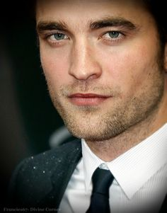 Robert Pattinson ❤