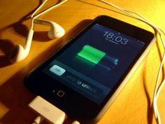 Ένα μικρό κόλπο για να φορτίσετε το κινητό σας πιο γρήγορα