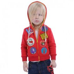 rock your baby jacket