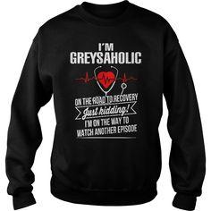 Trust Me I Watch Grey Anatomy Xmas Shirt