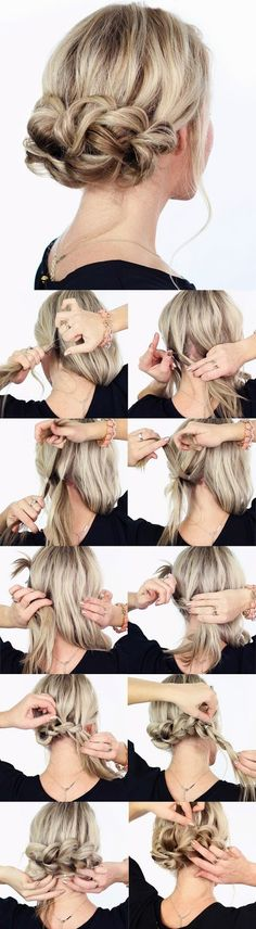 Top 5 Best Summer Braid Hairstyles