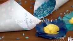 Happy popcorns - YouTube