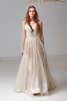Carol Hannah 2015 Bridal Collection
