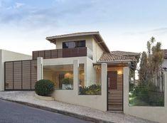Una casa che non si fa mancare niente! #case #architettura #progetticase https://www.homify.it/librodelleidee/258264/una-casa-che-non-si-fa-mancare-niente