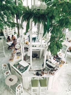 Bar | #ORGANIKAHOUSE #Organika #House #Glasshouse #Greenhouse #Flagship #Store…