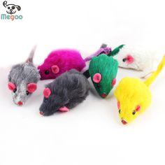 Творческий дизайнер ложные мыши игрушки для домашних животных 10 шт./лот собака кошка игрушки дешевые мини игрушки для кошек котенок товары для животных расходные �