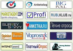 Недавно одна моя знакомая похвасталась, что только на платных опросах, затрачивая максимум один час в день, зарабатывает до 5 тысяч рублей в месяц. Эта её, так сказать, бахвальство и сподвигло меня на данное сообщение...  Читать дальше - http://samichhh.blogspot.ru/2018/03/blog-post.html