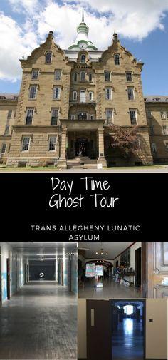 10 Best Trans Allegheny Lunatic Asylum Images Asylum Insane