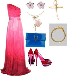 """""""Mulan's Prom 3"""" by jubi493 on Polyvore"""