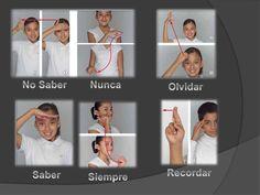 Visual Steps, Asl Signs, E 3, Sign Language, Libra, Holi, Learning, Memes, Signs
