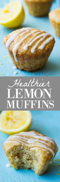 This small batch of healthier lemon muffins will definitely brighten up your breakfast in the morning. Made with whole wheat flour, greek yogurt, and fresh squeezed lemon juice. Healthier Lemon Muffins. In a small batch. To prevent the problem that occurs with things that taste really good. Eating all of them. Which then defeats the...Read More