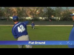 Pitching Drills — Pitcher's Throwing Program Series at the IMG Academy baseball program (1 of 5)