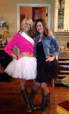 Casual Basic Tutu Skirt for ADULTS and BIG KIDS - Pick your colors - bachelorette party birthday photo prop dress up everyday