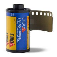 Kodak E100s