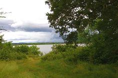 Oak Island Loop Hike - Hiking in Portland, Oregon and Washington. Sauvie island. 31 mins, 2.8 loop