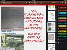 Keep Track of Your Day with CaptureNotes 2! | Today's iPad App