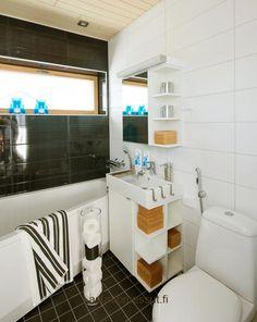 Ruislaine - Kylpyhuone | Asuntomessut