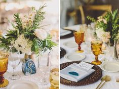 Calamigos Ranch Boho Carnival Wedding: Tanja + Zan | Green Wedding Shoes Wedding Blog | Wedding Trends for Stylish + Creative Brides