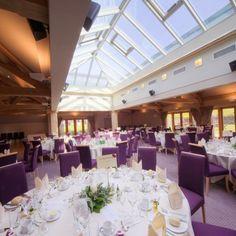 Oak Room Wedding Photo luminaire 1
