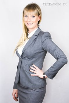 Woman business portrait Business Portrait, Business Women, High Neck Dress, Woman, Blouse, Long Sleeve, Sleeves, Tops, Dresses