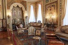 Risultati immagini per Villa Ephrussi Rothschild Cap Ferrat