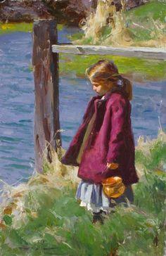 Michael Malm (1972 - …..) – Pintor Americano_60