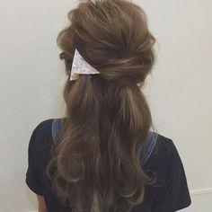髪の長さなんて関係ない♡誰でも3分で可愛くなれちゃうヘアアレンジ - LOCARI(ロカリ)