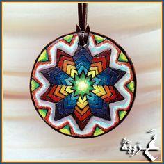 Náhrdelníky - Amulet - El Ser el Estuay