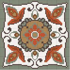 Схемы маленьких вышивок. / Вышивка / Схемы вышивки крестом, вышивка крестиком