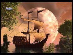 Xainides - o Gamos - The wedding Gustav Jung, Stars And Moon, Music Songs, Sailing Ships, World, Artwork, Travel, Outdoor, Life