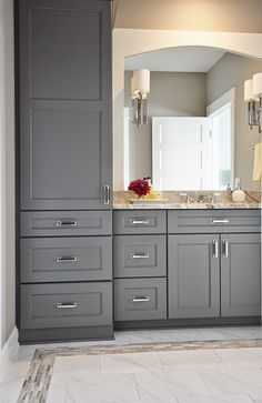 Bathroom Cabinets Images give your bathroom a budget-freindly makeover | bathroom cabinets