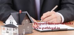 We strive to share the common goal of delivering the best to our clients with the help of our expert team of property lawyers. Contact for more details: http://www.pathlegal.in/propertydocumentverification/India/