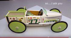 Un Chef-d'oeuvre !  à voir sur Youtube :  '37 Studebaker Modified Cyclekart The Model Lien : https://www.youtube.com/watch?v=BmAOVBjLP7M&google_comment_id=z12dcxaqborovln2l22fed0hnn2jjtcie04