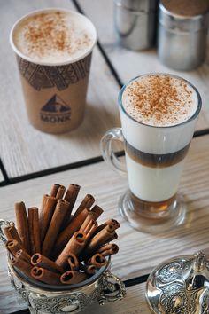 Cinnamon Machiatto Glass Of Milk, Cinnamon, Drinks, Food, Canela, Drinking, Beverages, Essen, Drink