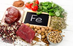 Fier - surse naturale, rolul in organism, recomandari - Sanatate si Natura Anemia, Halibut, Health And Nutrition, Sardinia, Kiwi, Dairy, Food And Drink, Healthy Eating, Side Dishes