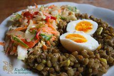 Kuchařka ze Svatojánu: ČOČKA S CUKETOU