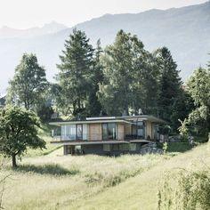 Gogl-Architekten | Häuser