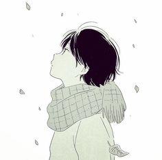 Manga Art, Anime Manga, Anime Art, Cool Anime Girl, Anime Guys, Simple Anime, Simple Art, Drawing People, Aesthetic Anime