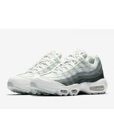 f6e940ea0 Cheap Nike Air Max 95 Barely Grey Green Sale Air Jordan Trainer