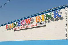 Rainbow Rink, family rollerskating since North Tonawanda, Wonderful Places, My Childhood, Skating, Niagara Falls, Growing Up, Places Ive Been, Buffalo, Highlights