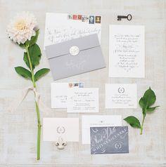 Cómo tener las invitaciones de boda más originales