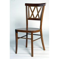 Found it at Wayfair - Venice Side Chair