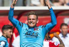 Welcome to sportmasta's Blog.: Meet Tottenham's new signing Vincent Janssen