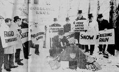Groundhog Day 1976