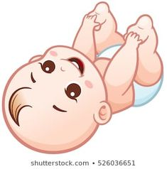 Find Vector Illustration Cartoon Cute Baby stock images in HD and millions of other royalty-free stock photos, illustrations and vectors in the Shutterstock collection.